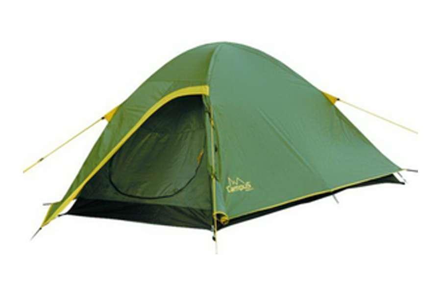 Прокат палатки Campus Antibes 3
