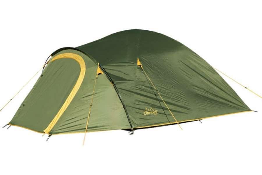 Прокат палатки Campus Beziers 4