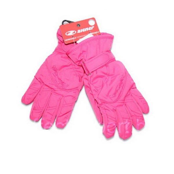 Зимние велосипедные перчатки Ziener Kossy