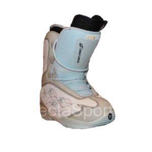 Сноубордические ботинки Crazy Creek Caprice