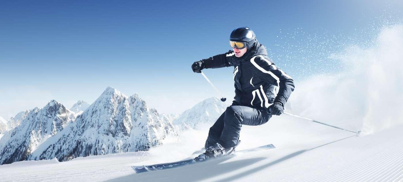 Историяразвития лыжного спорта
