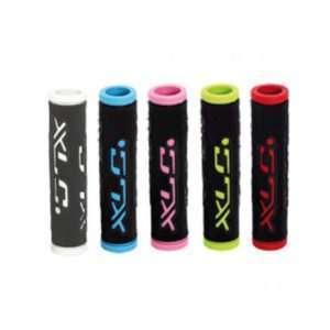 Грипсы XLC Bar Grips 'Dual Colour'