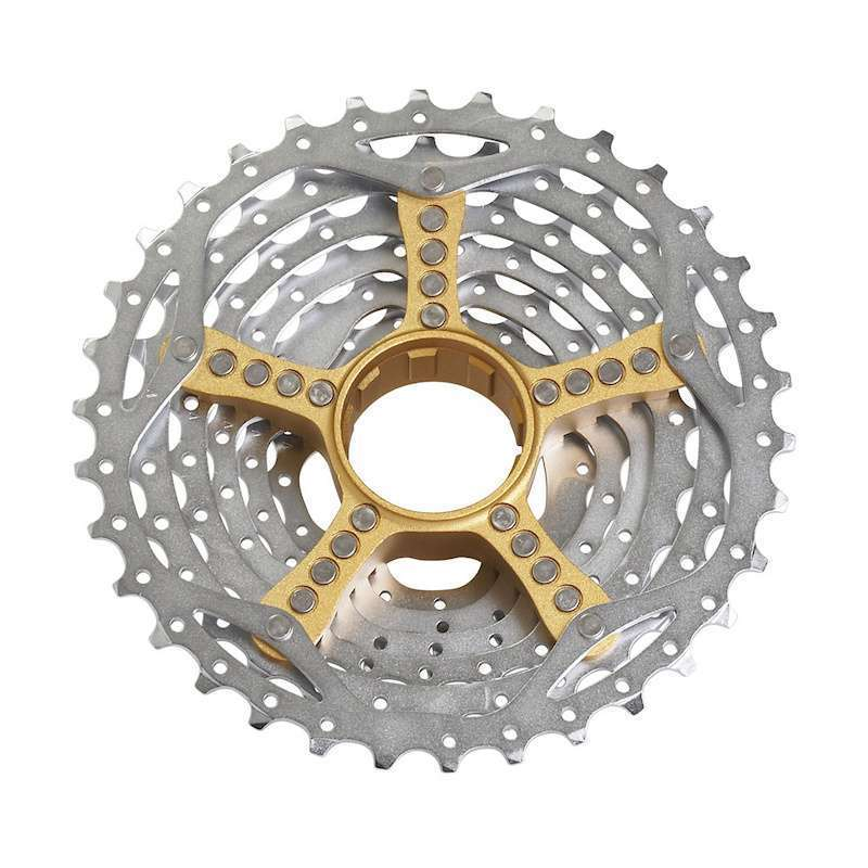 Кассеты - трещетки для велосипедов