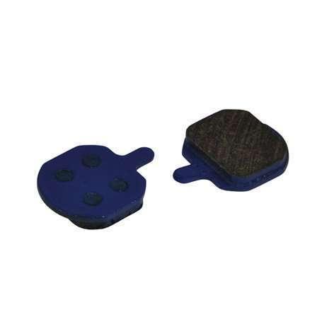 Колодки тормозные Longus для дискового тормоза HAYES GX-C, MX2-XC SOLE полимер