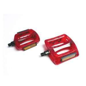 Педали для BMX NECO WP-601 красные