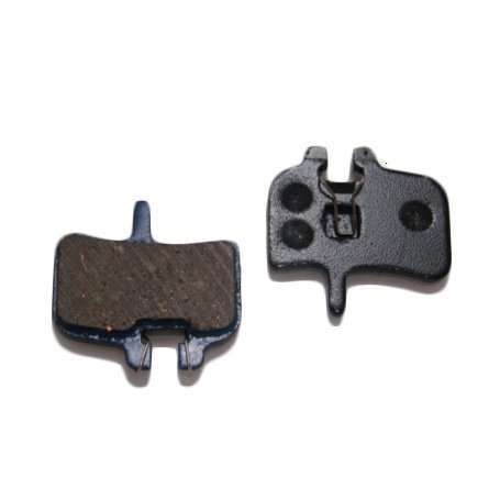 Тормозные колодки дисковые SNG-DS01 для Hayes hydro+mech