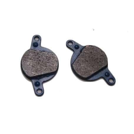 Тормозные колодки дисковые SNG-DS14 для Magura/FR