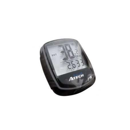 Велоспидометр ATECH NT16-MB беспроводной