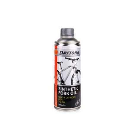 Вилочное Daytona масло SAE 5W