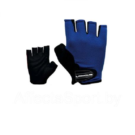 Перчатки Longus Sofly синие