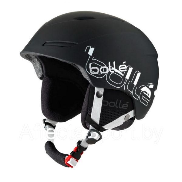 Горнолыжный шлем Bolle B-Yond