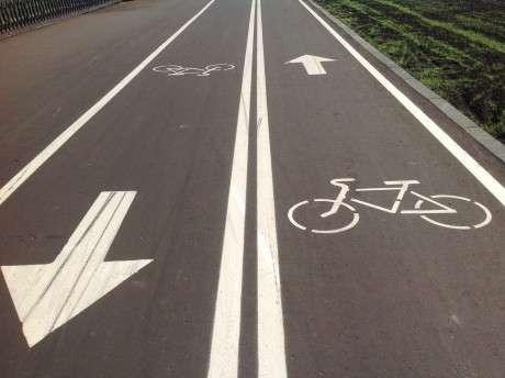 Велодорожка Логойский Тракт-Раубичи