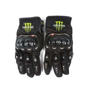 ПЕРЧАТКИ MONSTER ENERGY ME-04