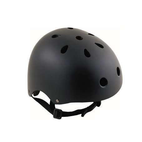 Шлем Longus BMX, черный