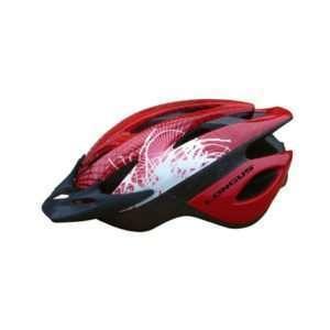 Шлем LONGUS HELIOS 2.0 красный