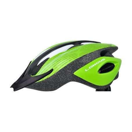 Шлем LONGUS HELIOS 2.0 зеленый