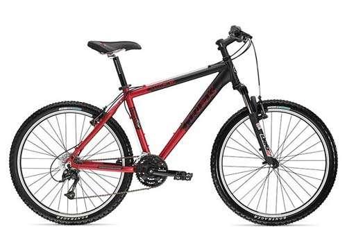 Вседорожный велосипед