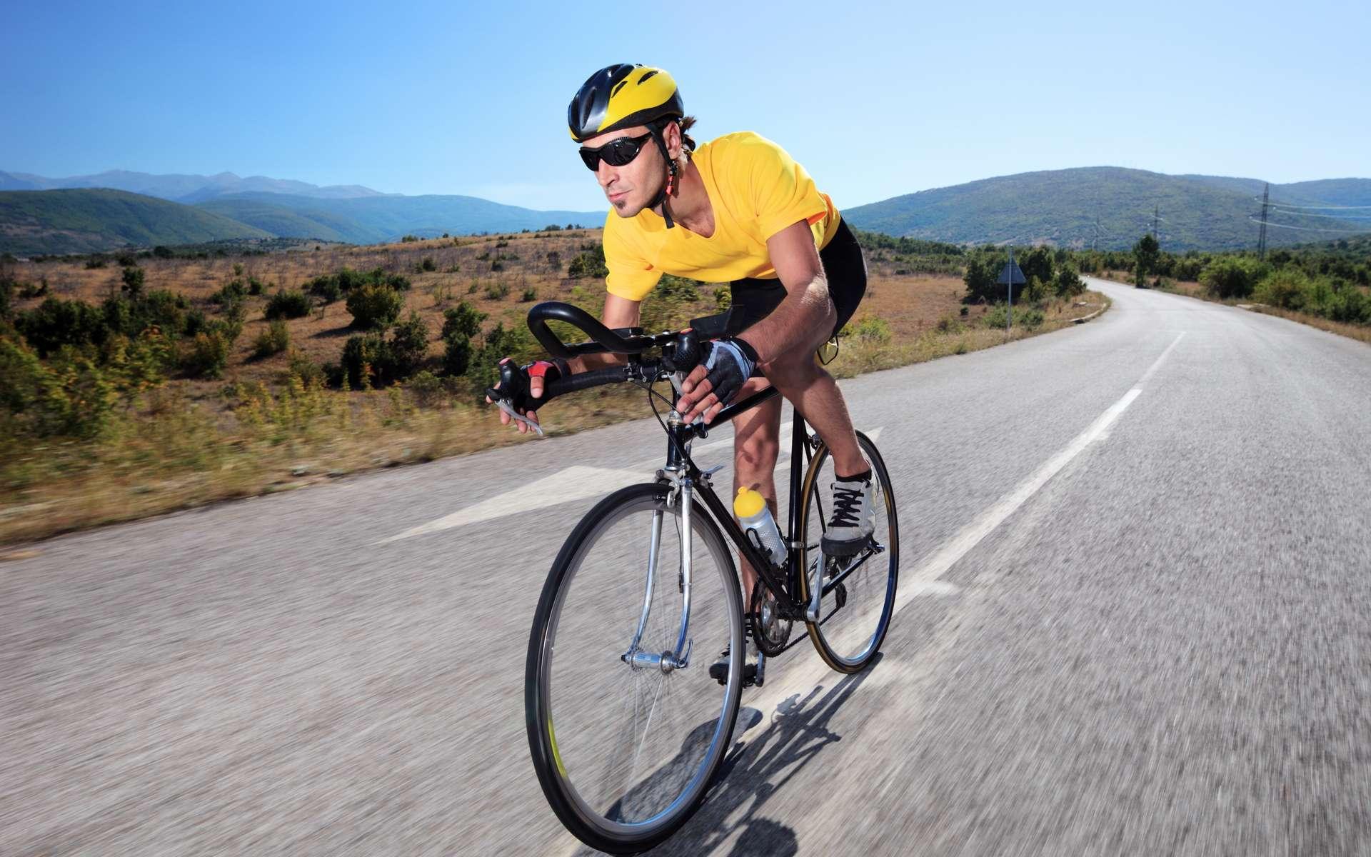 Велоспорт: польза и вред