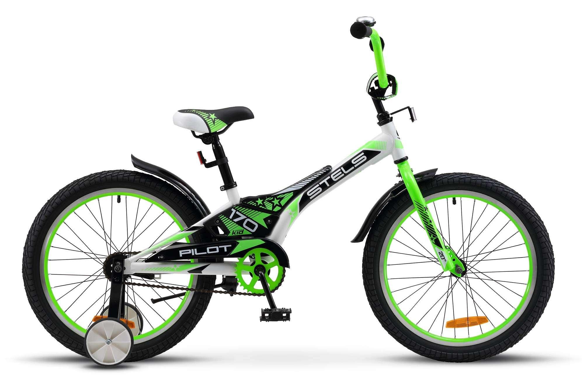 скоростной традиционный велосипед