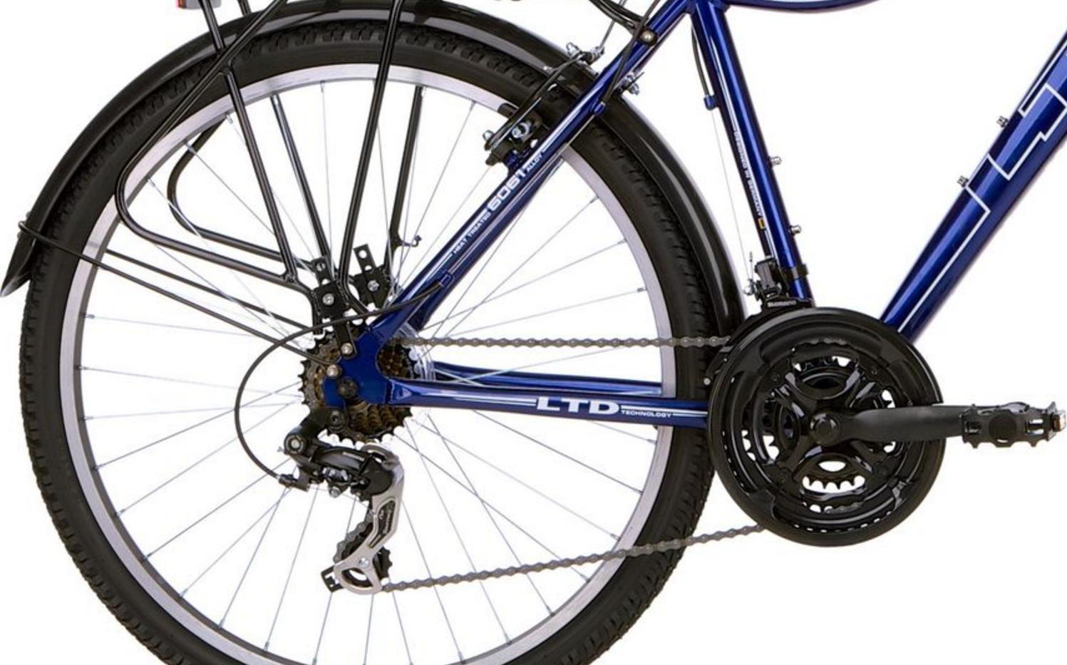 Как определить размер колеса на велосипеде