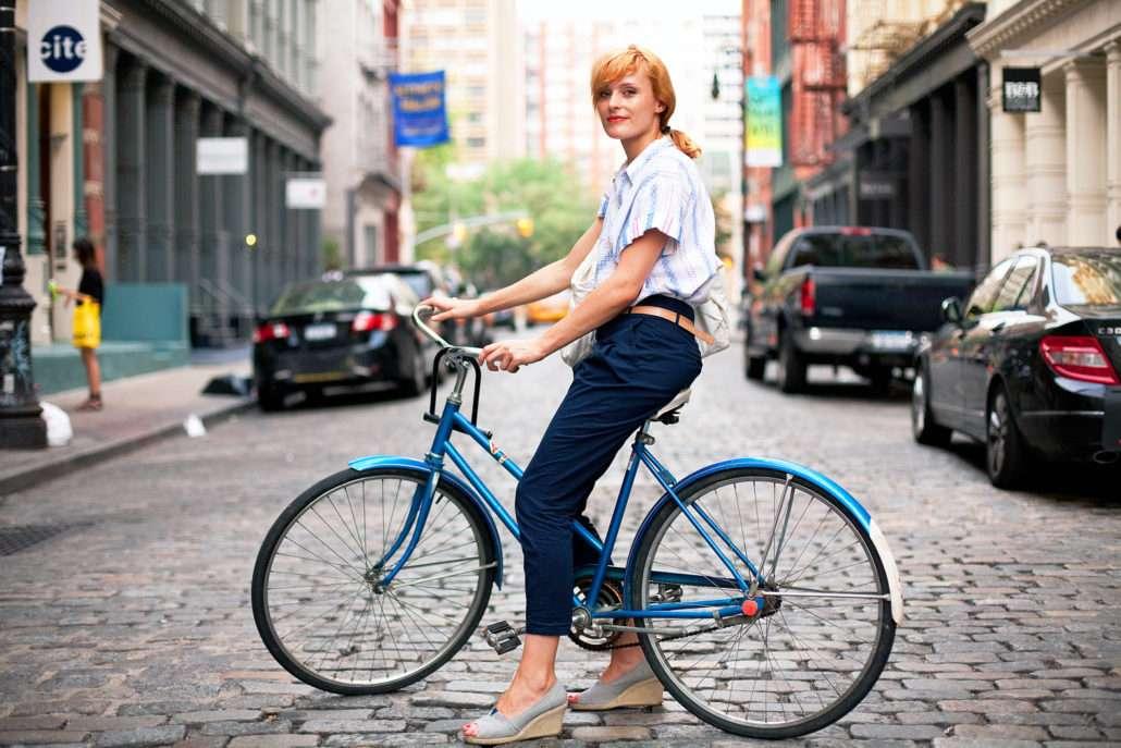 Выбор дорожного велосипеда