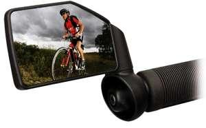велосипедное зеркало на руль