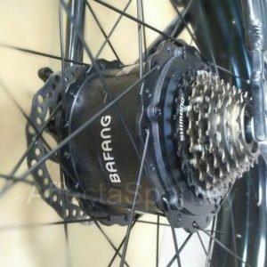 Электродвигатель для мотор колеса BAFANG 750W