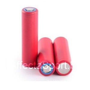 Высокотоковый элемент Sanyo NCR18650GA 3500mAh (максимальная)