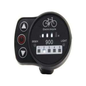 Набор контроллер 48W - LED дисплей KT-LED-900