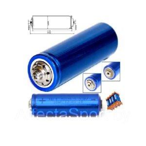 Высокотоковый элемент LiFePo4 38120 3.2V 10Ah