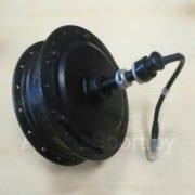 Электродвигатель для мотор-колесо BAFAHG 500W 8fin (трещетку)