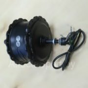 Электродвигатель для мотор-колеса MXUS 500W 36-48V