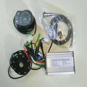 Набор контроллер 48W - LED дисплей KT-LED-900S