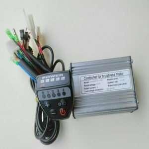 Набор контроллер 48W - LED дисплей