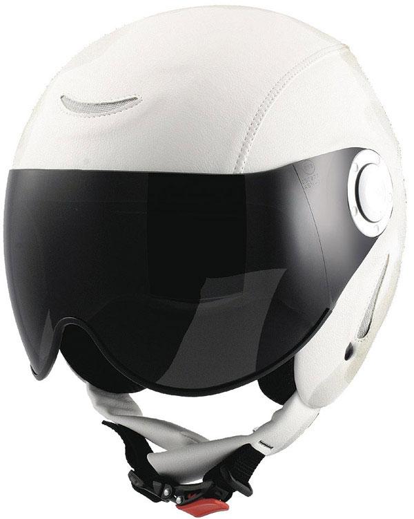 Закрытый шлем для сноуборда