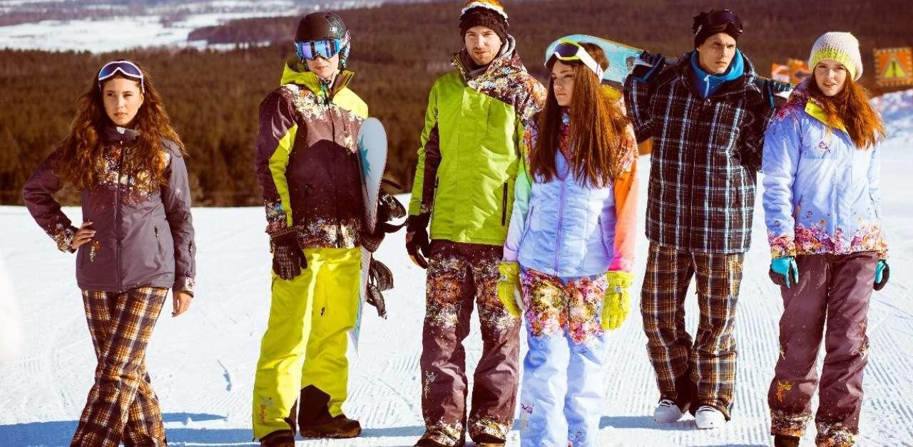 Как выбрать штаны для сноуборда