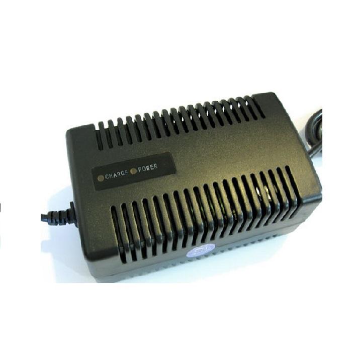 Зарядные устройства для электровелосипедов