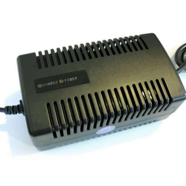 Зарядные устройства Li-ion 36/48V
