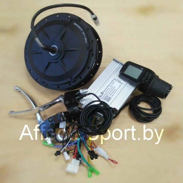 Набор мотор-колесо MXUS 01F/01R 500W-1000W 48V