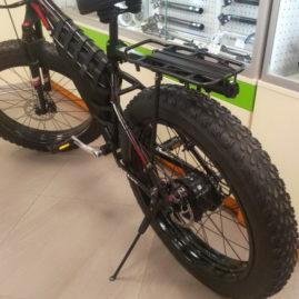 Электровелосипед Фэтбайк QIFANT 750W фото 3