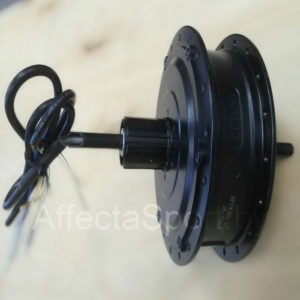 Электродвигатель для мотор-колесо BAFAHG 500W 8fin (кассету)
