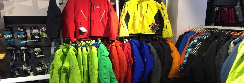 Как чистить горнолыжную одежду: советы и рекомендации