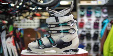 Правила грамотной эксплуатации и хранения сноубордических и горнолыжных ботинок