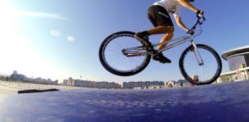 Как развить максимально возможную скорость на велосипеде?