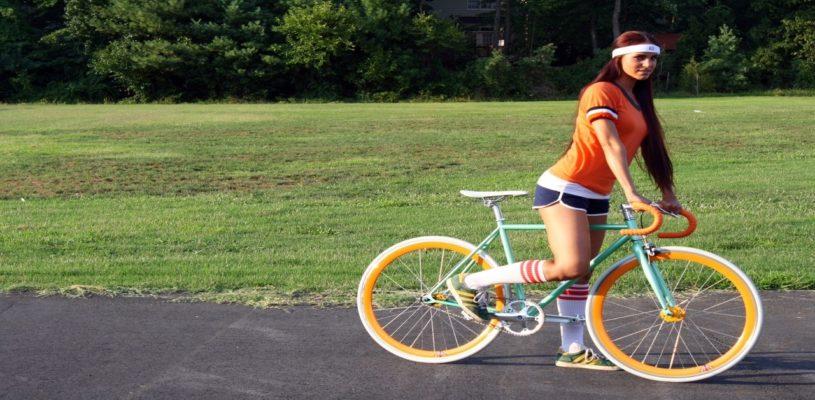 5 главных правил катания на велосипеде