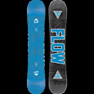 Сноуборд 149 Flow Verve