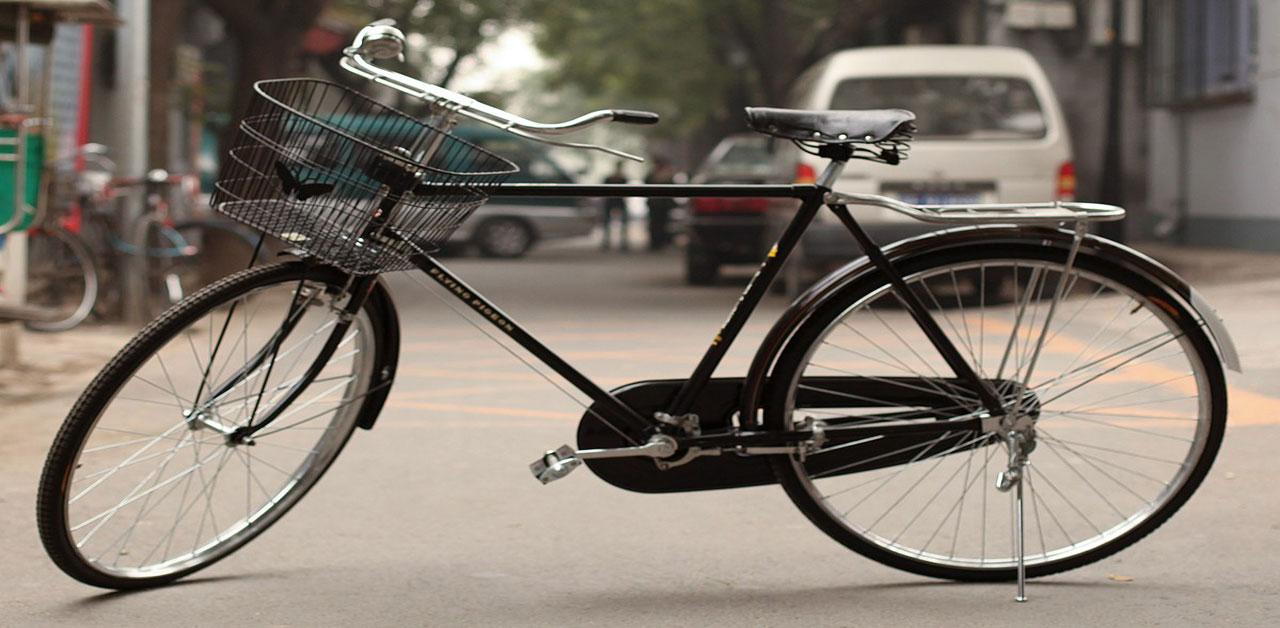 Преимущество велосипедов