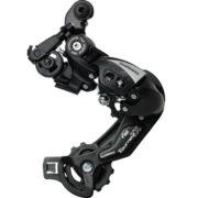 Переключатель задний Shimano RD-TX55 Tourney - 6/7 Speed