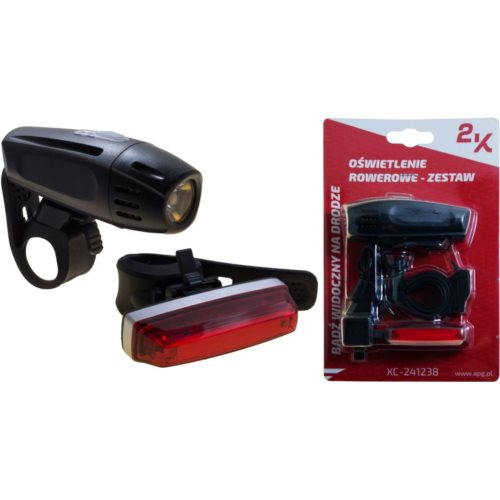 Комплект света 2K XC-241238 USB