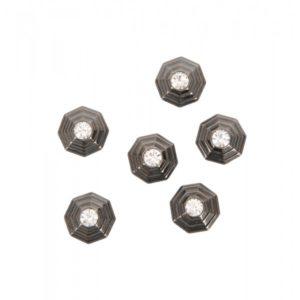 Наклейки противоскользящие Diamond Dots